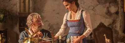 """Поющая Эмма Уотсон в новом трейлере """"Красавица и Чудовище"""""""