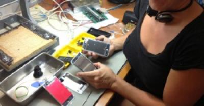 Apple не хочет, чтобы ее технику ремонтировал «кто попало»