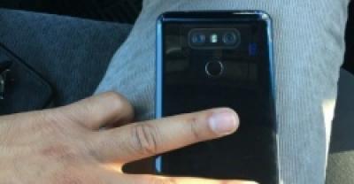 LG G6 получит несъемный аккумулятор на 3200 мАч