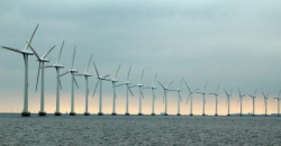 Шотландия четыре дня жила на ветровой энергии